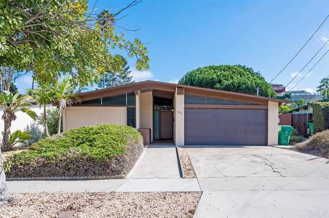 3472 Larga Circle, San Diego, CA 92110 (#190057487) :: The Stein Group