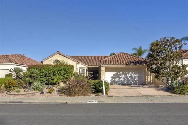 16023 Avenida Lamego, San Diego, CA 92128 (#190057488) :: Ascent Real Estate, Inc.