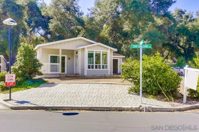 8975 Lawrence Welk Drive #36, Escondido, CA 92026 (#190057496) :: Keller Williams - Triolo Realty Group