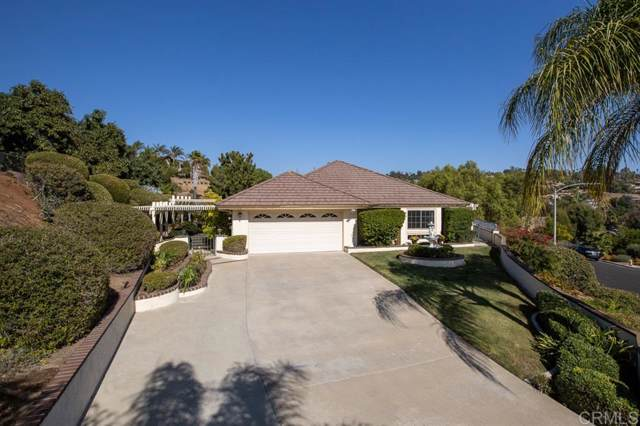 2541 Shamrock Way, Escondido, CA 92025 (#190057502) :: Neuman & Neuman Real Estate Inc.