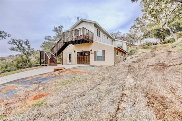 12368 Quail Rd., Descanso, CA 91916 (#190057506) :: Neuman & Neuman Real Estate Inc.