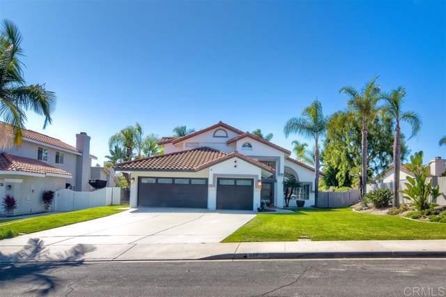 837 Rio Claro Court, Oceanside, CA 92057 (#190057512) :: Neuman & Neuman Real Estate Inc.