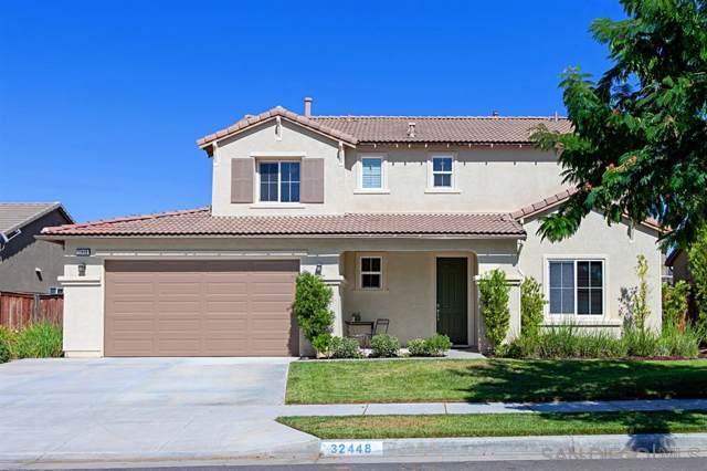 32448 Juniper Berry Dr, Winchester, CA 92596 (#190057515) :: Neuman & Neuman Real Estate Inc.