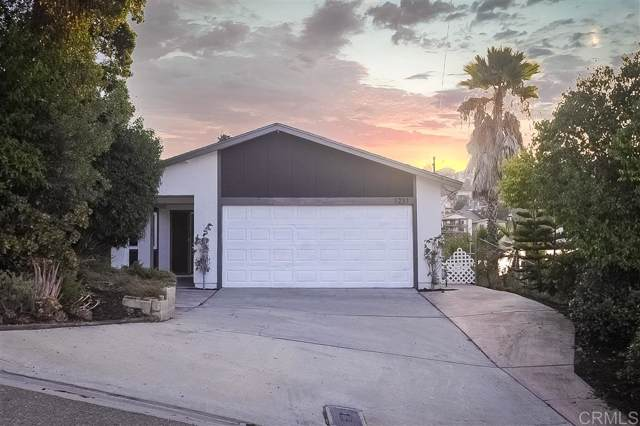 1231 San Miguel Ave, Spring Valley, CA 91977 (#190057522) :: Neuman & Neuman Real Estate Inc.