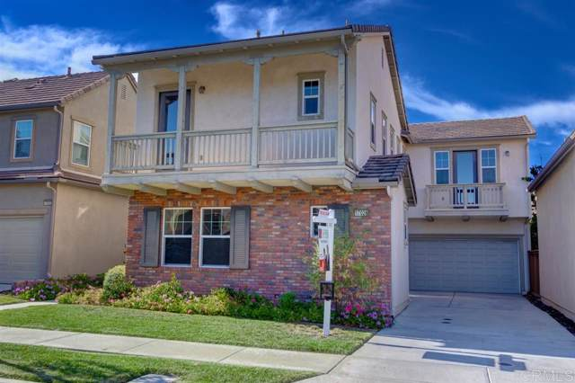 17026 Garden Path Drive, San Diego, CA 92127 (#190057525) :: Neuman & Neuman Real Estate Inc.