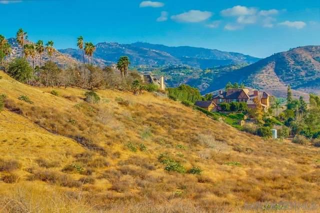 4135 Vista Bonita Ln #0, Escondido, CA 92025 (#190057526) :: Neuman & Neuman Real Estate Inc.