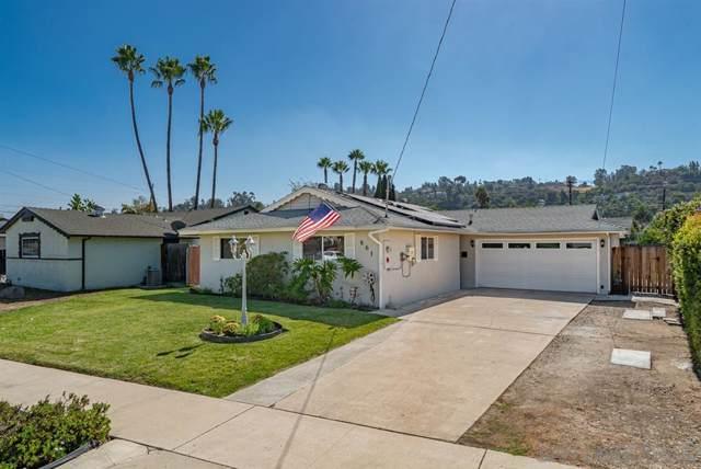 661 Herbert Street, El Cajon, CA 92020 (#190057527) :: Ascent Real Estate, Inc.