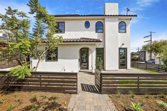 4003 Shasta St, San Diego, CA 92109 (#190057539) :: Neuman & Neuman Real Estate Inc.