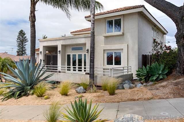 4426 Adair St., San Diego, CA 92107 (#190057550) :: Neuman & Neuman Real Estate Inc.