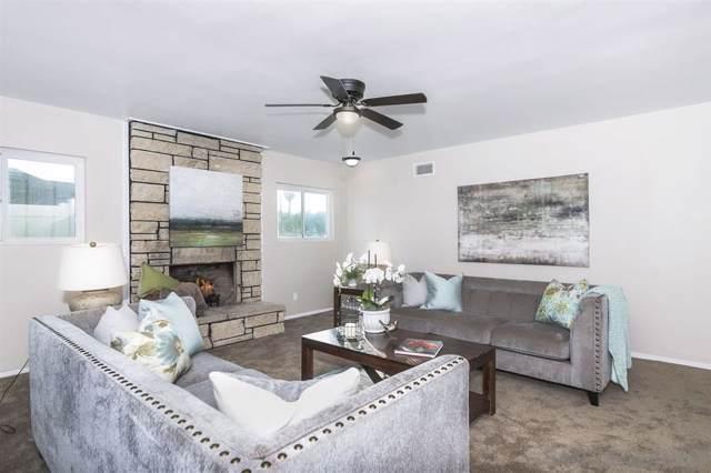 1827 Westward Ho Circle, El Cajon, CA 92021 (#190057555) :: Neuman & Neuman Real Estate Inc.