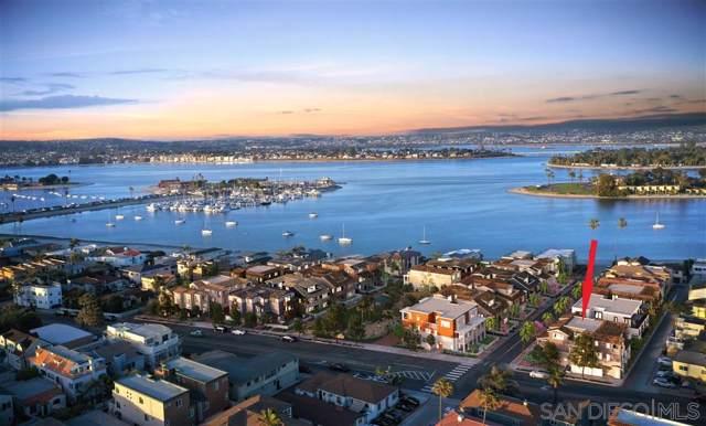 807 Santa Barbara Place, San Diego, CA 92109 (#190057574) :: Neuman & Neuman Real Estate Inc.