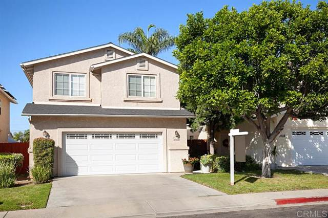 1574 Rebecca Ln, El Cajon, CA 92019 (#190057582) :: Neuman & Neuman Real Estate Inc.