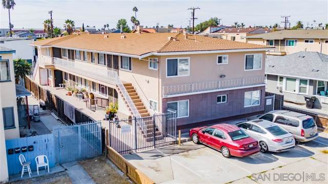 4038 Cherokee Avenue, San Diego, CA 92104 (#190057597) :: The Yarbrough Group