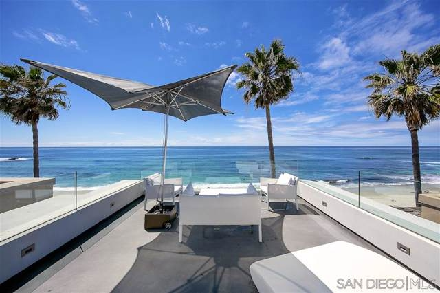 6669 Neptune Pl., La Jolla, CA 92037 (#190057633) :: Neuman & Neuman Real Estate Inc.