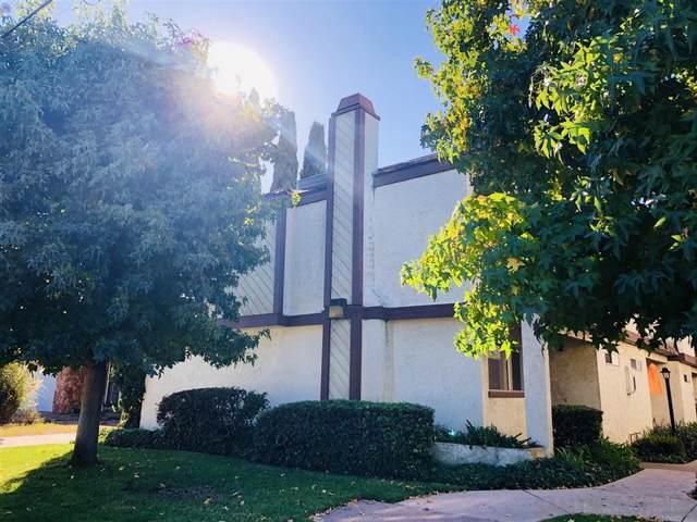 6763 Amherst St E, San Diego, CA 92115 (#190057642) :: Neuman & Neuman Real Estate Inc.