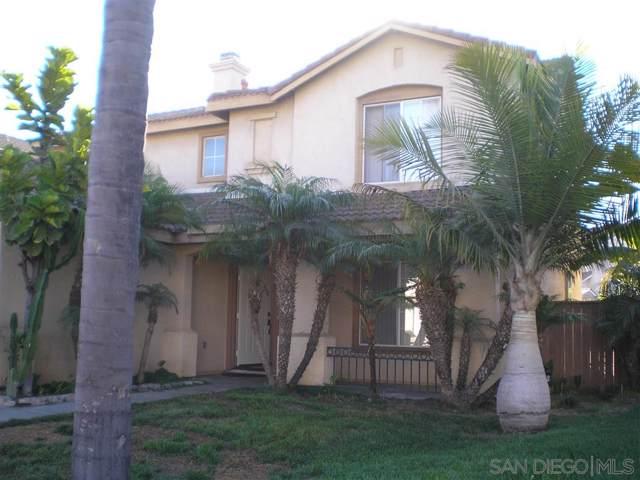 3715 Janse Way, San Ysidro, CA 92173 (#190057684) :: Neuman & Neuman Real Estate Inc.