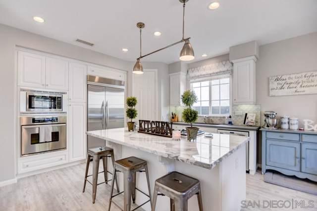 606 Seaward Ave, Carlsbad, CA 92011 (#190057708) :: Neuman & Neuman Real Estate Inc.