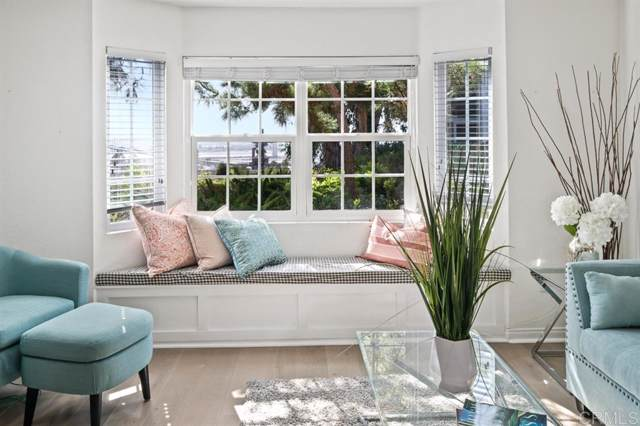 1804 Mckee St B6, San Diego, CA 92110 (#190057720) :: Neuman & Neuman Real Estate Inc.