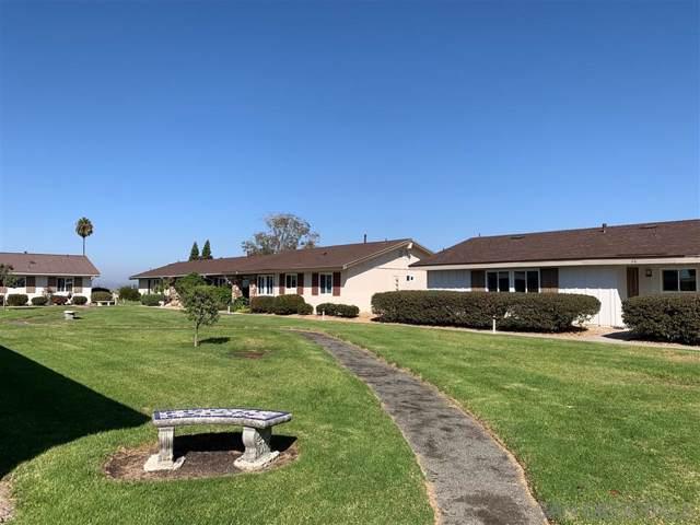 3660 Vista Campana N #25, Oceanside, CA 92057 (#190057724) :: Neuman & Neuman Real Estate Inc.