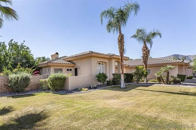 8 University Cir, Rancho Mirage, CA 92270 (#190057743) :: Keller Williams - Triolo Realty Group