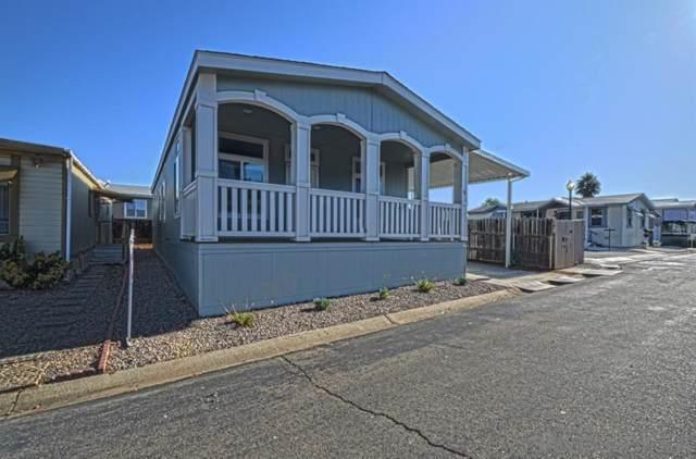 1001 S Hale Ave. #76, Escondido, CA 92029 (#190057762) :: Neuman & Neuman Real Estate Inc.