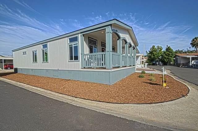 1001 S Hale Ave. #98, Escondido, CA 92029 (#190057763) :: Neuman & Neuman Real Estate Inc.