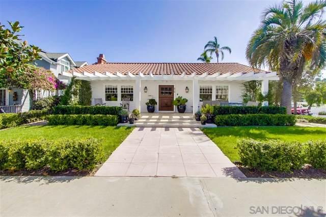 475 A Avenue, Coronado, CA 92118 (#190057782) :: Neuman & Neuman Real Estate Inc.