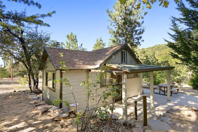 739 Boiling Springs, Mount Laguna, CA 91948 (#190057798) :: Keller Williams - Triolo Realty Group