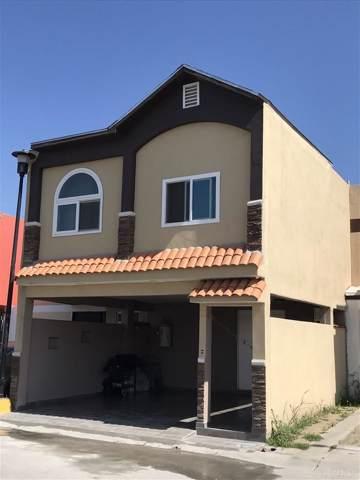 2145 1A Privada Gardenias, Tijuana, CA 99999 (#190057827) :: Farland Realty