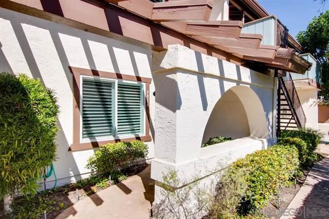 9856 Caminito Cuadro, San Diego, CA 92129 (#190057853) :: Whissel Realty