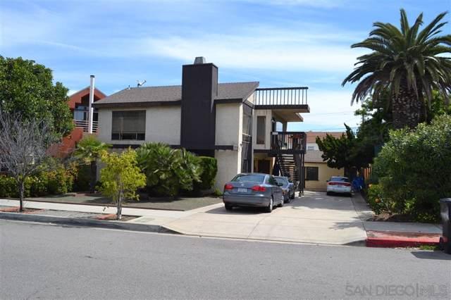 3701-3711 Promontory Street, San Diego, CA 92109 (#190057903) :: Neuman & Neuman Real Estate Inc.