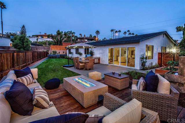 1008 Hurstdale Ave, Cardiff By The Sea, CA 92007 (#190057956) :: Neuman & Neuman Real Estate Inc.