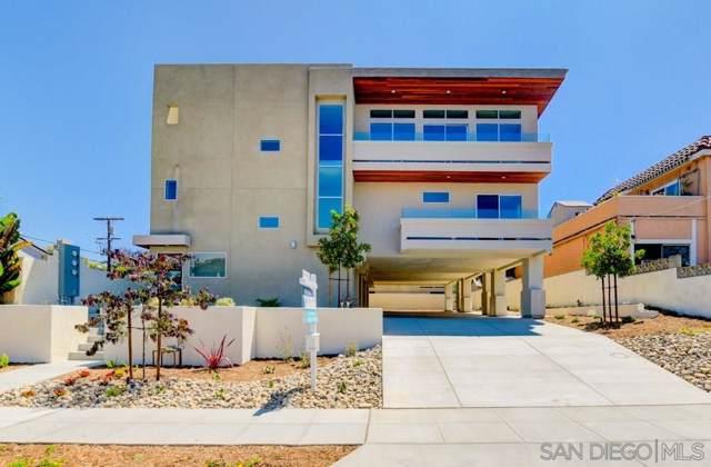 4105 Haines, San Diego, CA 92109 (#190057983) :: Neuman & Neuman Real Estate Inc.