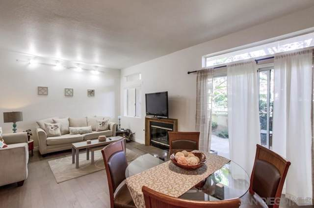 7255 #41 Calabria Court #41, San Diego, CA 92122 (#190058027) :: Neuman & Neuman Real Estate Inc.