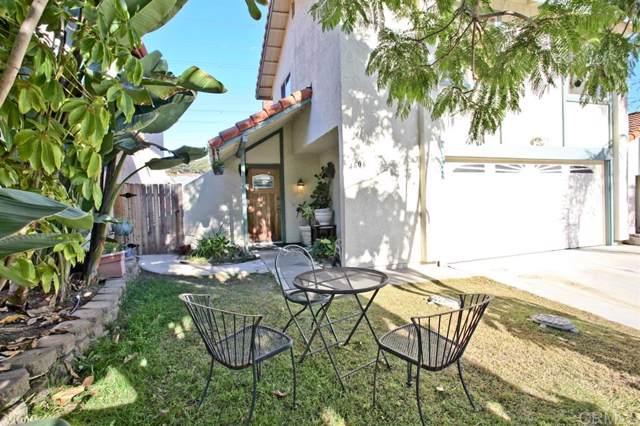 4606 Sierra Morena, Carlsbad, CA 92010 (#190058029) :: Neuman & Neuman Real Estate Inc.