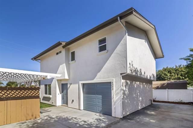 5093 Roscrea Ave, San Diego, CA 92117 (#190058036) :: The Yarbrough Group