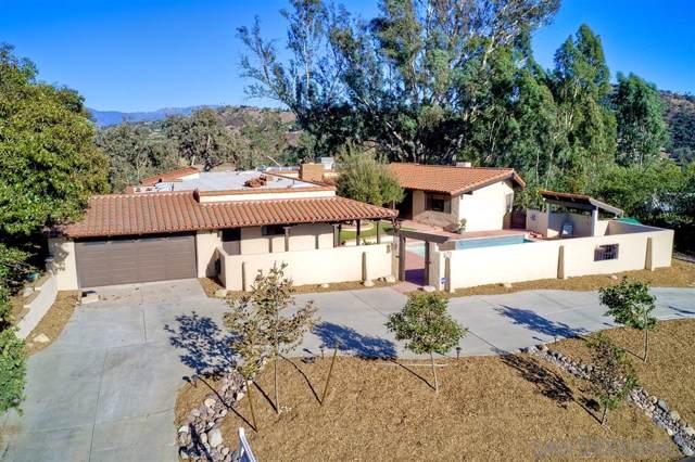 3068 Via Loma, Fallbrook, CA 92028 (#190058039) :: Neuman & Neuman Real Estate Inc.