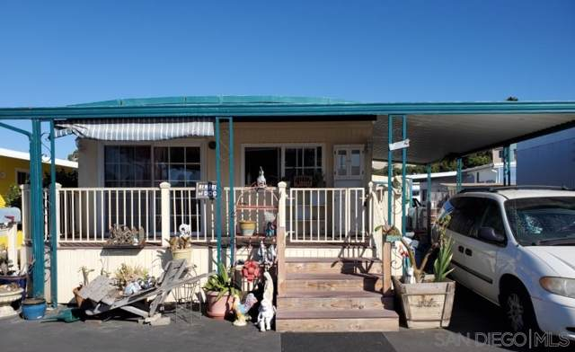 312 Channel Ln, Oceanside, CA 92054 (#190058048) :: Neuman & Neuman Real Estate Inc.