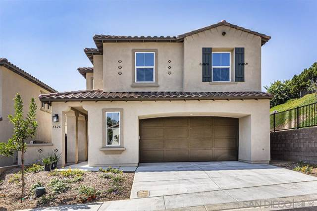 5826 Renault Way, San Diego, CA 92122 (#190058075) :: Neuman & Neuman Real Estate Inc.