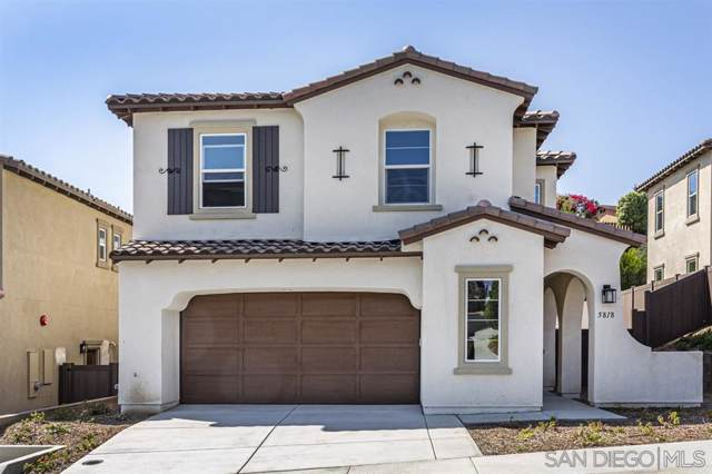 5818 Renault Way, San Diego, CA 92122 (#190058076) :: Neuman & Neuman Real Estate Inc.