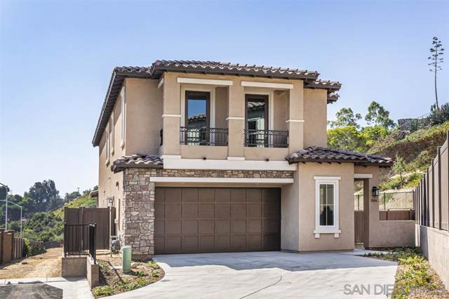 5806 Renault Way, San Diego, CA 92122 (#190058077) :: Neuman & Neuman Real Estate Inc.