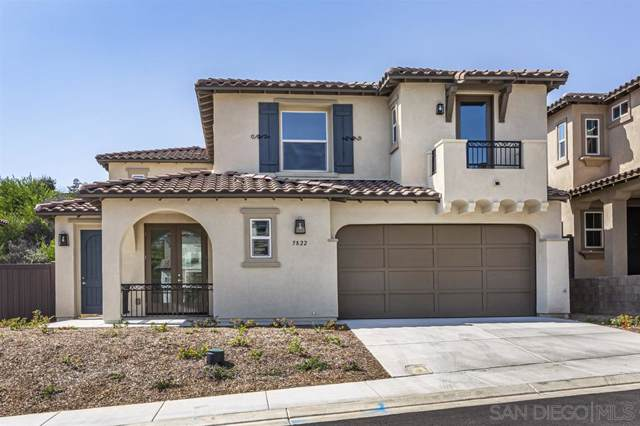 5822 Renault Way, San Diego, CA 92122 (#190058078) :: Neuman & Neuman Real Estate Inc.