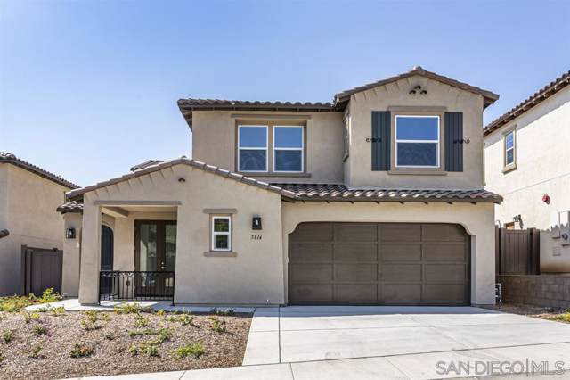 5814 Renault Way, San Diego, CA 92122 (#190058079) :: Neuman & Neuman Real Estate Inc.