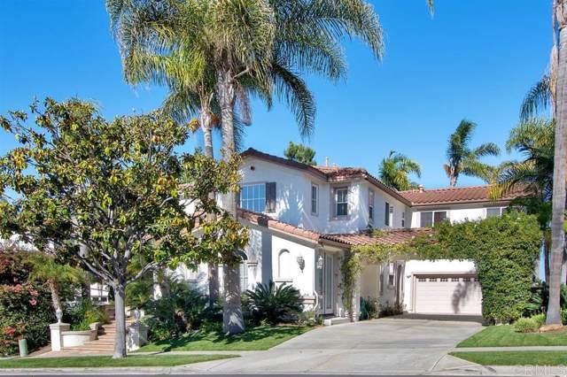 5258 Greenwillow Ln, San Diego, CA 92130 (#190058092) :: Compass