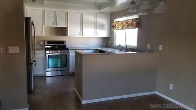 10282 Norma Gardens Dr #4, Santee, CA 92071 (#190058094) :: Neuman & Neuman Real Estate Inc.