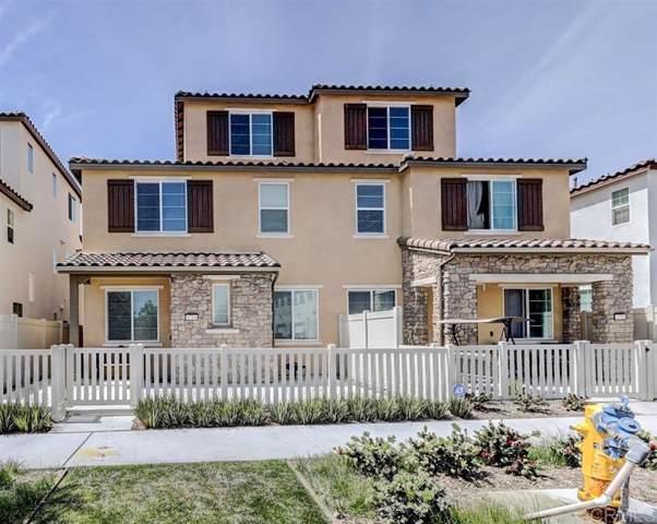1714 Santa Ivy Ave, Chula Vista, CA 91913 (#190058112) :: Neuman & Neuman Real Estate Inc.