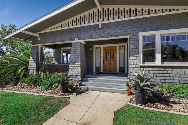 804 26Th St, San Diego, CA 92102 (#190058123) :: Whissel Realty