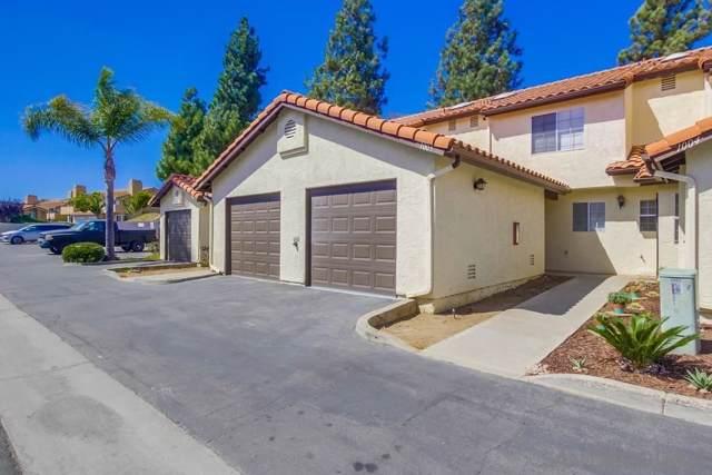 5704 Camino Del Cielo #1003, Bonsall, CA 92003 (#190058166) :: Neuman & Neuman Real Estate Inc.