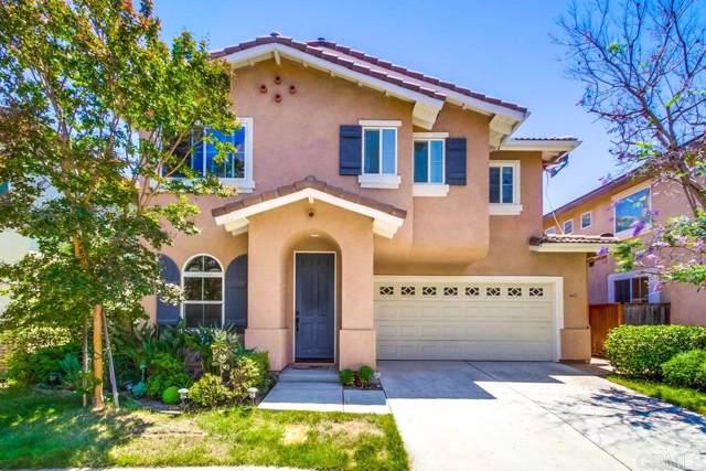 643 Canopy Drive, San Marcos, CA 92069 (#190058173) :: Neuman & Neuman Real Estate Inc.