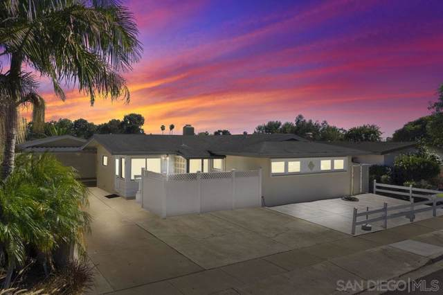 4641 El Penon Way, San Diego, CA 92117 (#190058202) :: The Yarbrough Group